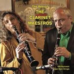 The Best of the Clarinet Maestros